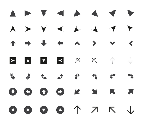 arrow-vector-icon-pack